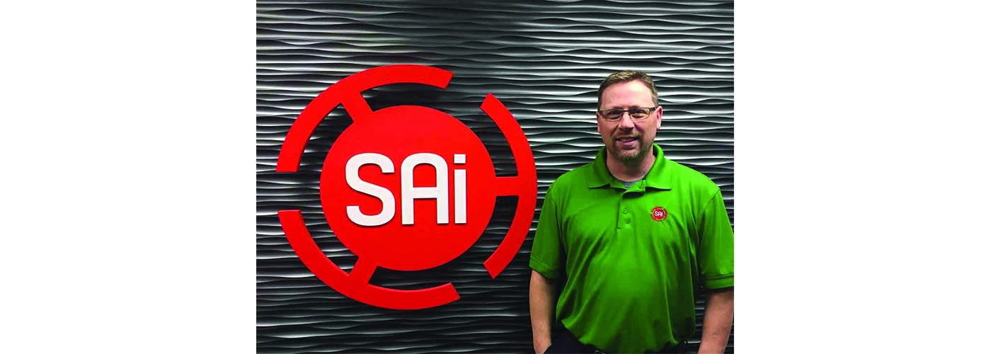 SAi Appoints Bobby Fosson as Channel Sales Manager for North America featured image