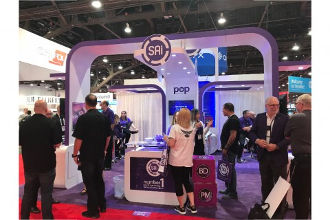 New SAi Software Solutions set for European Premier at FESPA featured image