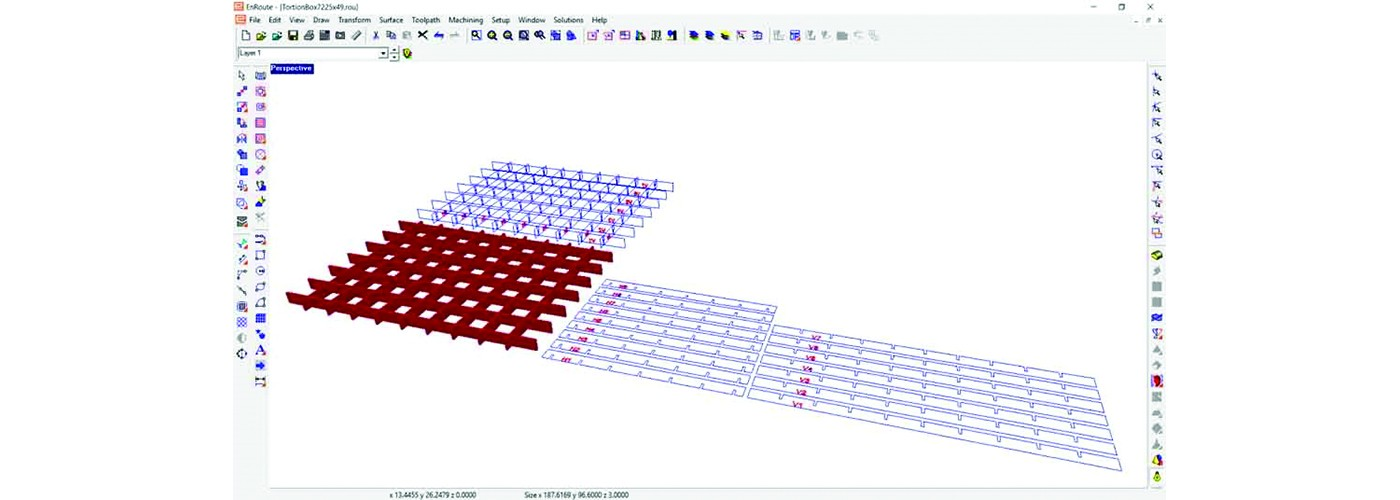 SAi partners with Stiles Machinery to develop EnRoute ATP for Homag woodCAD/CAM software users featured image
